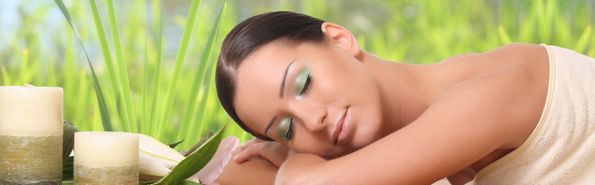 Serenity Day Spa Appointments